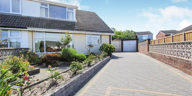 Asking Price £280,000, 3 Bedroom Semi Detached House For Sale in Lytham St. Annes, FY8
