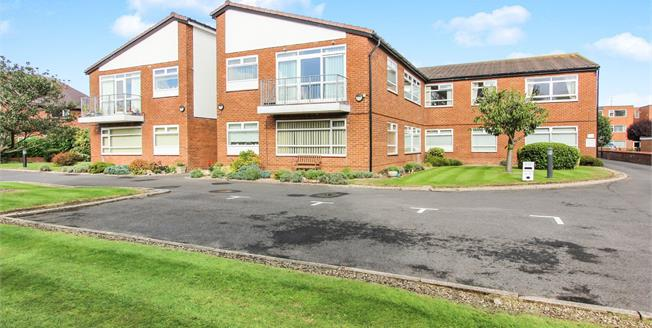 Asking Price £145,000, 2 Bedroom Flat For Sale in Lytham St. Annes, FY8