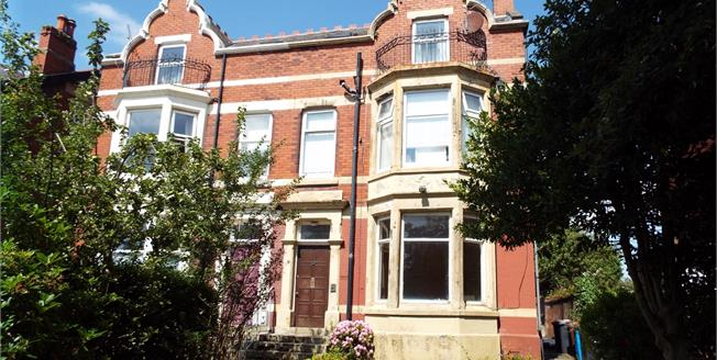 Asking Price £60,000, 1 Bedroom Flat For Sale in Lancashire, FY8