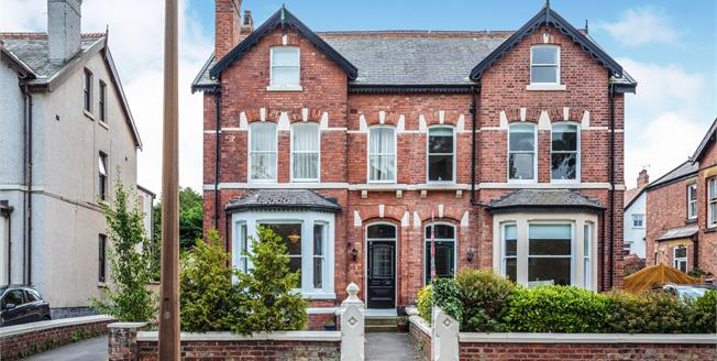 Offers Over £205,000, 3 Bedroom Flat For Sale in Lancashire, FY8