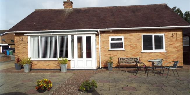 Asking Price £210,000, 3 Bedroom Detached Bungalow For Sale in Lytham St. Annes, FY8