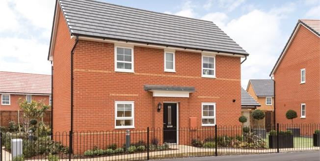 £102,498, 3 Bedroom Detached House For Sale in Warton, PR4