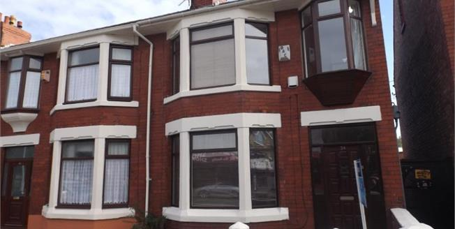Offers Over £95,000, 3 Bedroom Terraced House For Sale in Liverpool, L9