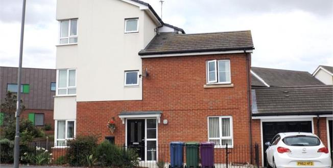 Offers in the region of £110,000, 3 Bedroom End of Terrace House For Sale in Liverpool, L5