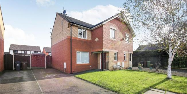 Offers Over £135,000, 3 Bedroom Semi Detached House For Sale in Bootle, L30