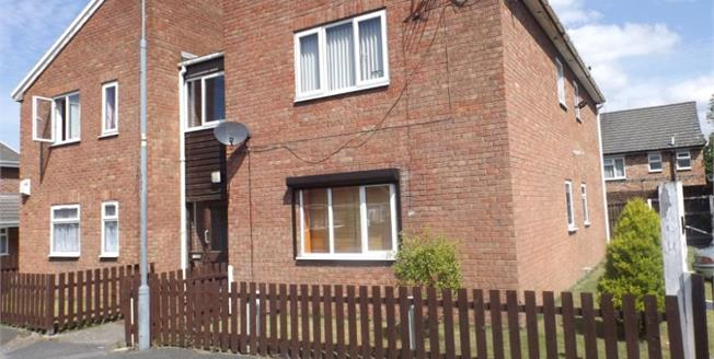 Asking Price £39,950, 1 Bedroom Flat For Sale in Liverpool, L4