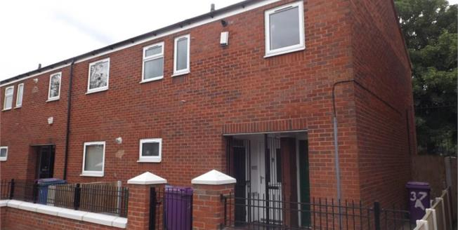 £70,000, 2 Bedroom Flat For Sale in Liverpool, L9