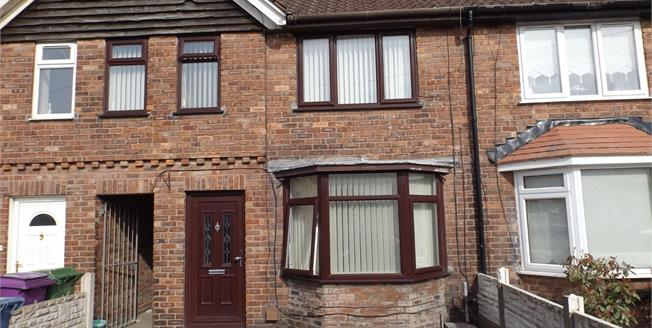 Asking Price £68,000, 2 Bedroom Terraced House For Sale in Liverpool, L10