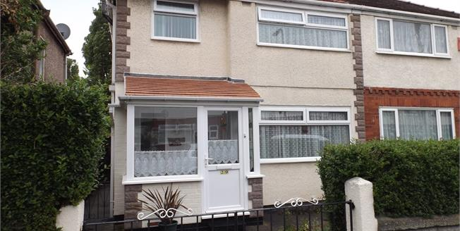 Price on Application, 3 Bedroom Semi Detached House For Sale in Bootle, L30