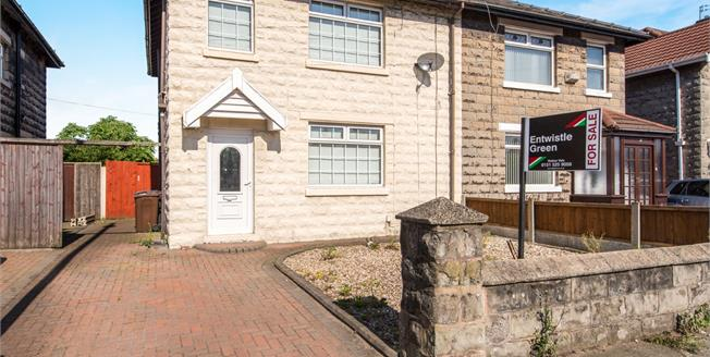 Asking Price £135,000, 3 Bedroom Semi Detached House For Sale in Bootle, L20