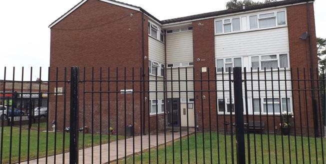£47,000, Flat For Sale in Orrell Park, L9