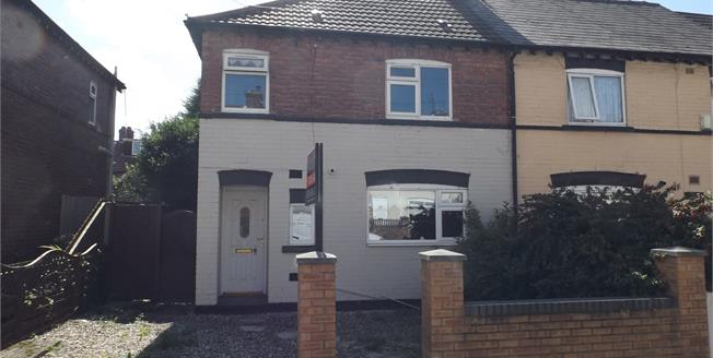 Asking Price £67,500, 3 Bedroom End of Terrace House For Sale in Bootle, L20