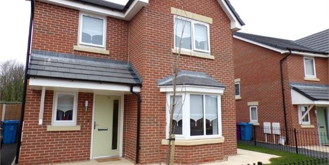Asking Price £94,000, 4 Bedroom Semi Detached House For Sale in Liverpool, L9