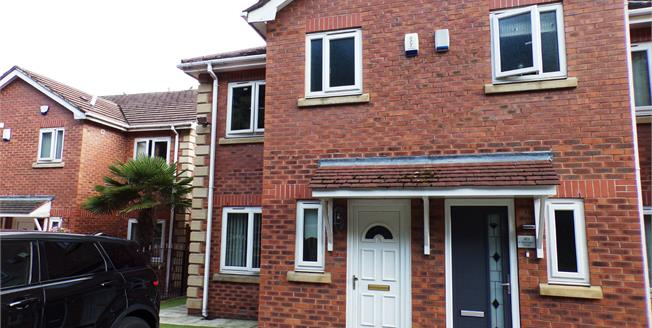 Asking Price £134,995, 3 Bedroom Semi Detached House For Sale in Walton, L9