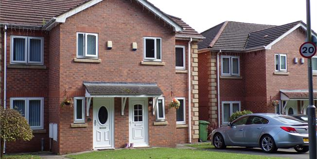 Asking Price £135,000, 3 Bedroom Semi Detached House For Sale in Walton, L9
