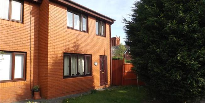Offers Over £110,000, 3 Bedroom Semi Detached House For Sale in Platt Bridge, WN2
