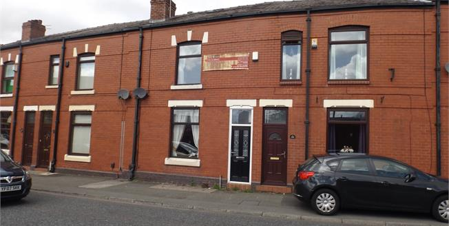 Price on Application, 2 Bedroom Terraced House For Sale in Wigan, WN1