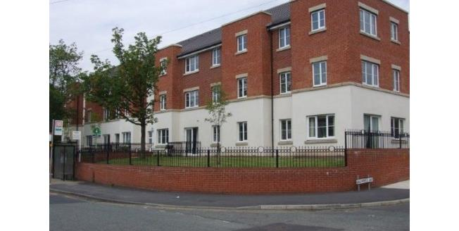 Offers in excess of £75,000, 2 Bedroom Flat For Sale in Wigan, WN1