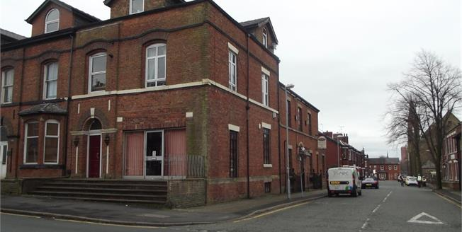 Asking Price £299,950, 1 Bedroom Ground Floor Flat For Sale in Wigan, WN1