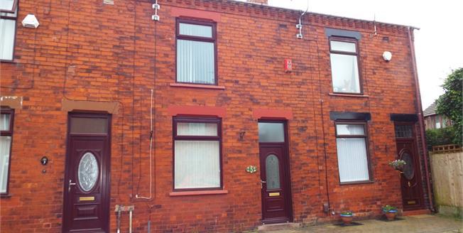 Asking Price £59,950, 2 Bedroom Terraced House For Sale in Platt Bridge, WN2