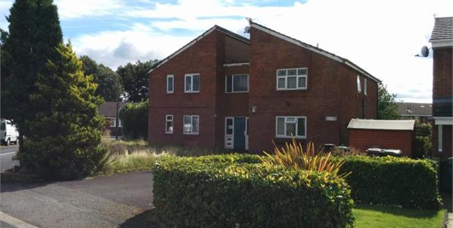 Offers Over £45,000, 1 Bedroom Flat For Sale in Wigan, WN4