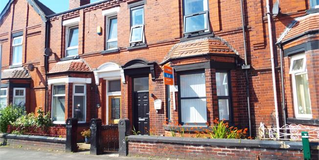 Asking Price £230,000, 5 Bedroom Terraced House For Sale in Wigan, WN1