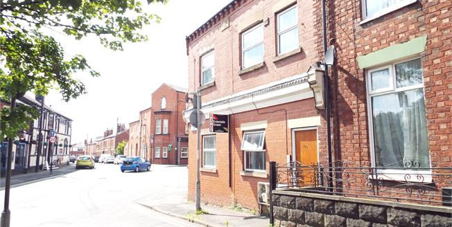 Asking Price £27,500, 1 Bedroom Flat For Sale in Hindley, WN2