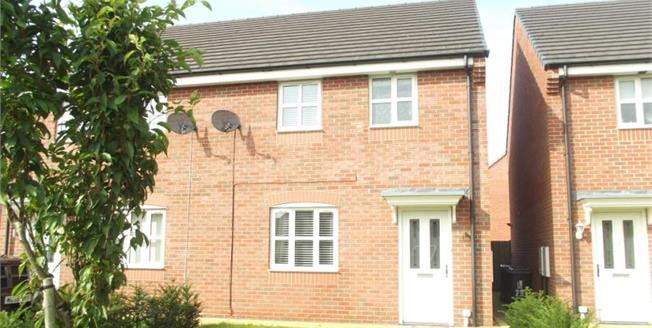 Asking Price £124,950, 3 Bedroom Semi Detached House For Sale in Abram, WN2