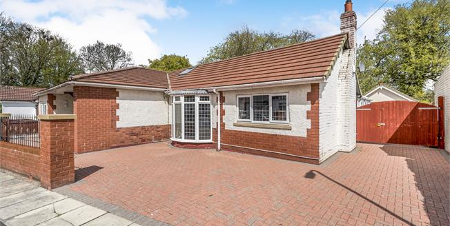 Asking Price £325,000, 4 Bedroom Detached Bungalow For Sale in Liverpool, L31