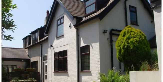 Offers Over £200,000, 2 Bedroom Semi Detached House For Sale in Prestwich, M25