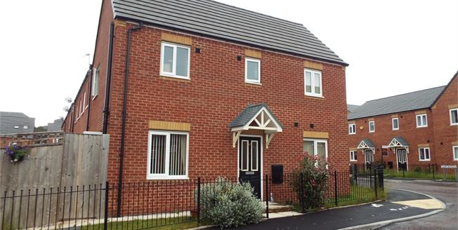 Offers Over £140,000, 3 Bedroom Semi Detached House For Sale in Greater Manchester, M9