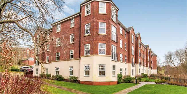 Offers in the region of £99,950, 2 Bedroom Flat For Sale in Radcliffe, M26
