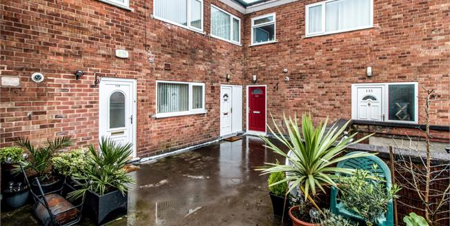 Offers Over £85,000, 2 Bedroom Maisonette For Sale in Bury, BL9