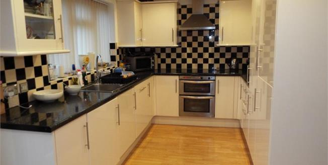 Offers in excess of £500,000, 3 Bedroom Terraced House For Sale in Ilford, IG2