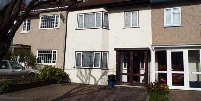 Guide Price £425,000, For Sale in Ilford, IG2