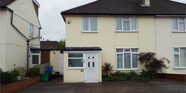 Asking Price £450,000, 3 Bedroom Semi Detached House For Sale in Ilford, IG6