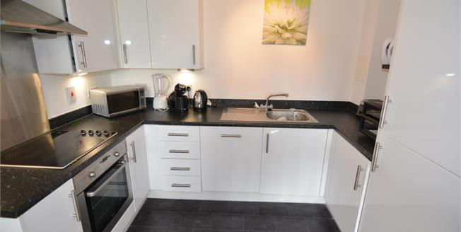 Asking Price £170,000, 1 Bedroom Flat For Sale in Basildon, SS14