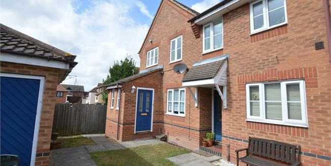 Offers Over £270,000, 3 Bedroom End of Terrace House For Sale in Laindon, SS15