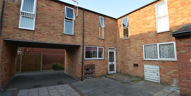 Offers Over £200,000, 3 Bedroom End of Terrace House For Sale in Basildon, SS15