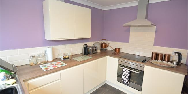 Offers Over £220,000, 2 Bedroom Terraced House For Sale in Basildon, SS15