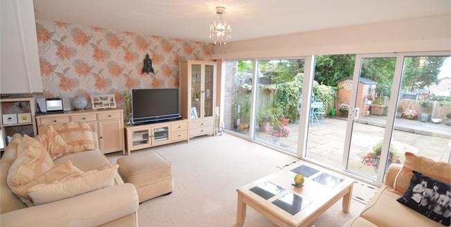 Offers in excess of £300,000, 4 Bedroom End of Terrace House For Sale in Basildon, SS15