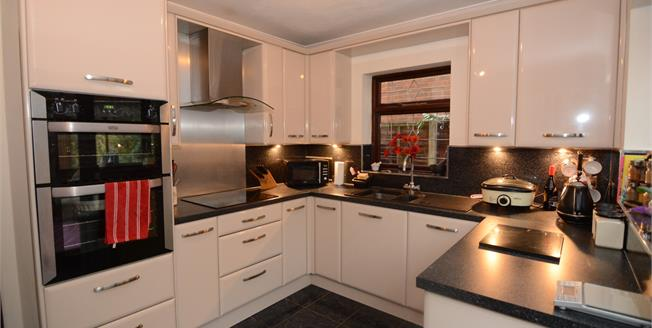 Asking Price £550,000, 4 Bedroom Detached House For Sale in Langdon Hills, SS16