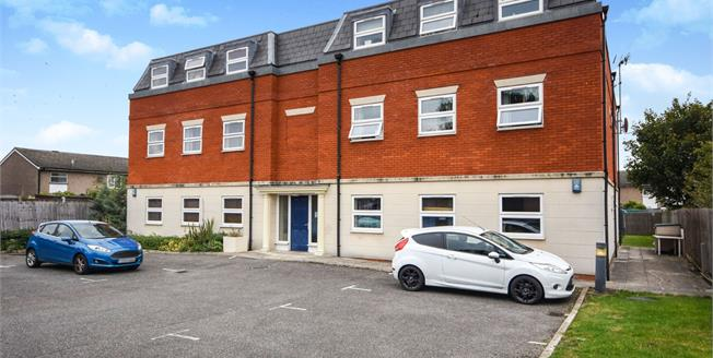 Asking Price £65,000, 2 Bedroom Flat For Sale in Wickford, SS11