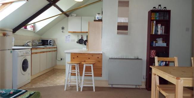 Offers in excess of £96,000, 1 Bedroom Upper Floor Flat For Sale in Halstead, CO9