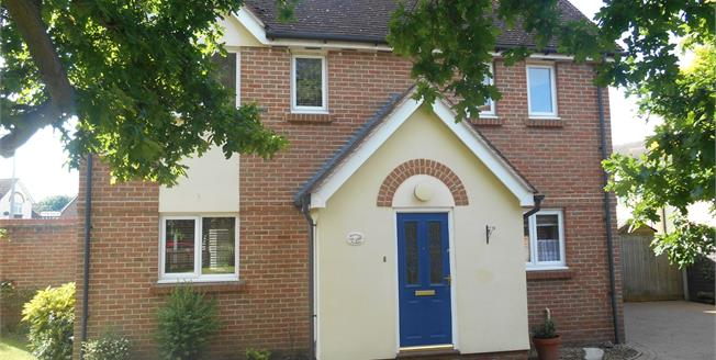 Guide Price £370,000, 6 Bedroom Detached House For Sale in Braintree, CM7