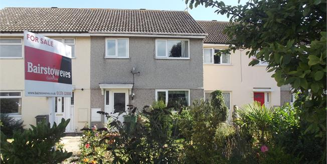 Offers in excess of £225,000, 3 Bedroom Terraced House For Sale in Braintree, CM7
