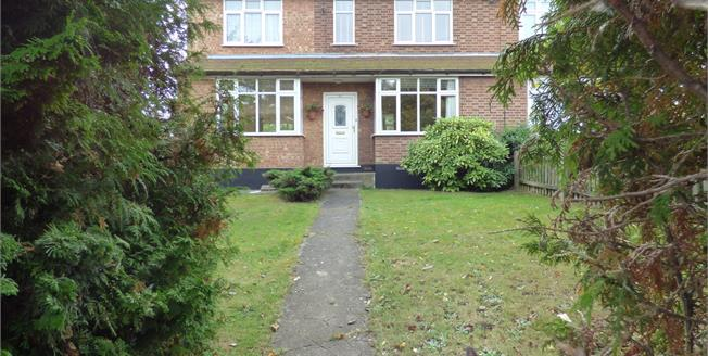 Offers in excess of £310,000, 3 Bedroom Semi Detached House For Sale in Braintree, CM7