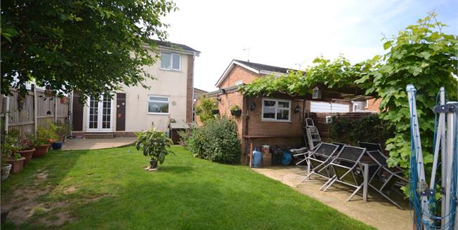 Offers in excess of £265,000, 3 Bedroom Semi Detached House For Sale in Southminster, CM0