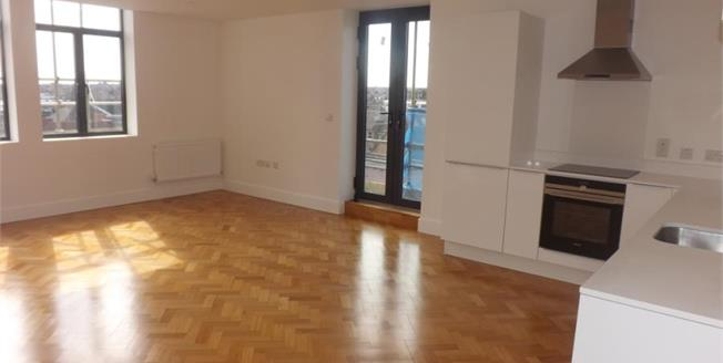 Price on Application, 2 Bedroom Upper Floor Flat For Sale in Chelmsford, CM2