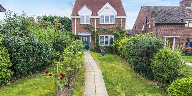 Price on Application, 3 Bedroom Detached House For Sale in Writtle, CM1